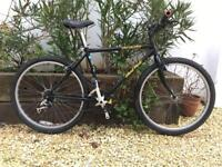 Specialized hard rock retro mountain bike 18inch frame excellent condition