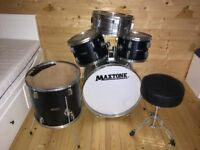 Set of drums **50 pounds**
