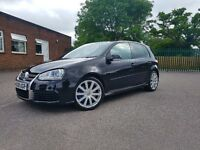 VW GOLF R32 2008 *FVWSH* *FULLY LOADED* *MASSIVE SPEC* *12 MONTHS MOT*