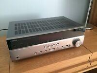 Yamaha RX-V377 AV Receiver