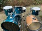 LUDWIG usa 1150,- TAMA Sup. 375,- SONOR S Cl. 575...+ SNARES