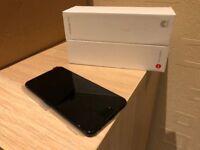 HUAWEI P10 VTR-L09 UNLOCKED, 64GB, Graphite Black, LIKE NEW