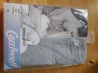 Carriwell maternity sleepshirt