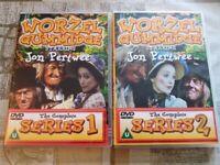 Worzel Gummidge original TV series