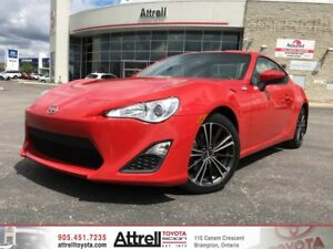 2015 Scion FR-S. Keyless Entry, Sport Mode, Paddle Shifters