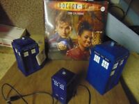 dr who items tv collectables collect aberbargoed