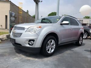 2012 Chevrolet Equinox 1LT | BACKUP CAM | AWD | LOW KMS | CLEAN