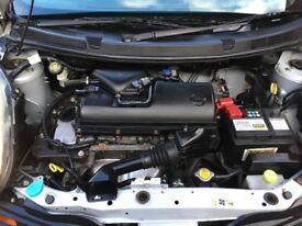 Nissan Micra S 1.2 (2005)