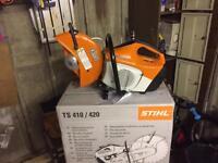 TS410 Still Saw