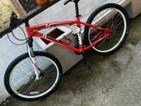 Specialized hard rock sport 26 wheel