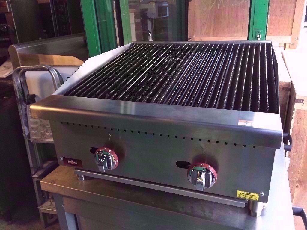 Restaurant Kitchen Grill flame grill restaurant kitchen steak cuisine commercial fastfood