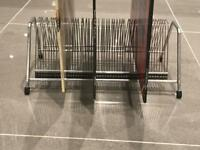 LP rack
