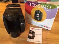 Brand new in box tassimo coffee machine