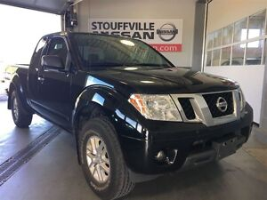 Nissan Frontier sv premium nissan cpo rates from 1.9% 2015