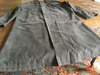 Lightweight mans coat Kingston Menswear M
