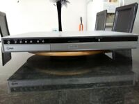 LG RH7500 Dvd player with hard drive for recording