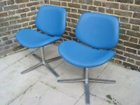 FREE DELIVERY Retro Set Of Chairs Furniture 66
