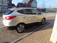 For Sale Hyundai IX35 SUV 4X4