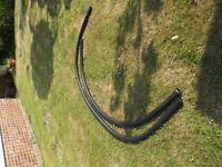 """1 1/2"""" i/d reinfored pond hose"""