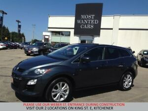 2012 Mazda CX-7 GS (A6) | AWD | TURBO | 18 INCH ALLOYS