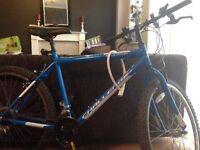 """""""Cycle Emulator challenge Bike"""""""