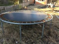 Trampoline - free to a good home !!