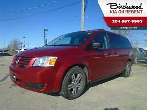 2010 Dodge Grand Caravan SXT *7 SEATER LOCALLY OWNED*