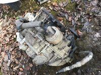 Vw golf/bora 1.9 Tdi automatic gearbox. Audi A3. Auto box. Refurbished.