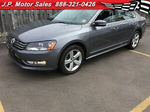 2015 Volkswagen Passat SE, Automatic, Steering Wheel Controls, D