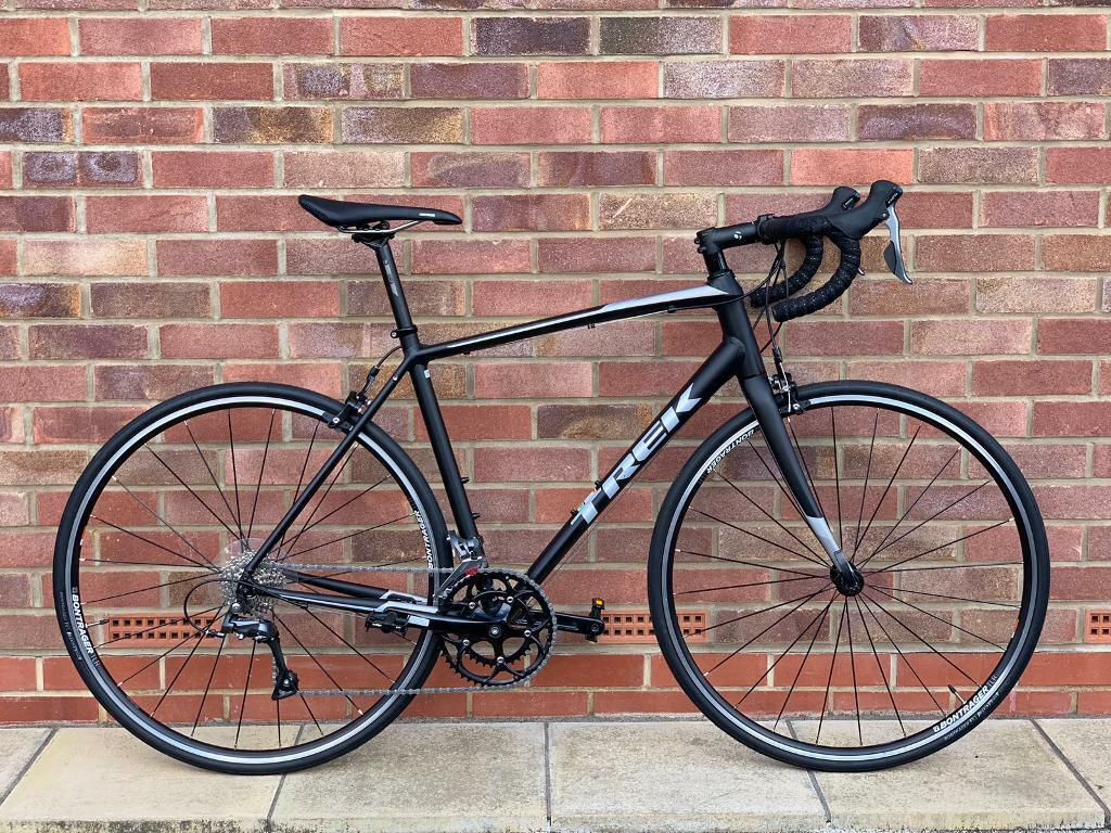 Road bicycle domane al2 brand new condition 56 cm ready to go | in Barking,  London | Gumtree