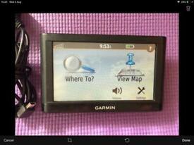 "Garmin SAT Europe Navigation System 4.3"" Screen 145-01615-10 with usb cable Garmin"