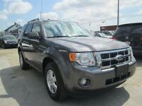 2011 Ford Escape XLT** CERT & 3 YEARS WARRANTY INCLUDED ***