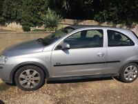 Vauxhall Corsa 1.2 Twinport SXI