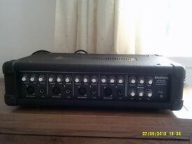 Kustom KPM 4080 PA Amplifier