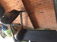 Reebok ZR-LITE electric treadmill