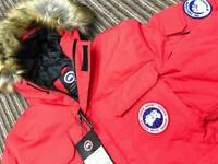 Canada goose for Men women and kids