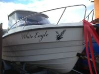 BOAT PILOTHOUSE FOR SALE