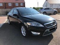 Ford Mondeo Titanium X 2010 - Heated/cooling Seats+frnt-bk parking aid+6 cd changer+DAB+hlf leather