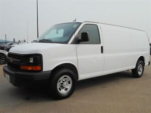 2015 Chevrolet Express 2500 1WT, NO CREDIT CHECK FINANCING