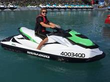 *****2014 Seadoo GTI130 Jetskis For Sale Cannonvale Whitsundays Area Preview