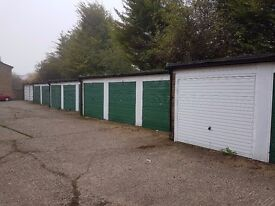 Garages to Rent: Willow Way, off Porters Hill, Harpenden - ideal for storage/ car etc