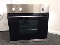 Electric single Oven (free delivery)