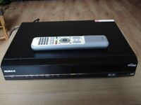 Humax pvr 9200t freeview and 160gb recorder