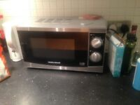 Microwave Morphy Richards 800W