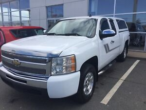 2010 Chevrolet Silverado 1500 LS Reduced!! 2WD EXT CAB, Great...