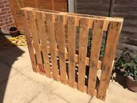 Decking board / Wooden Timber