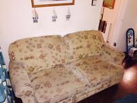 Leekes Double Sofa Bed £100 ONO