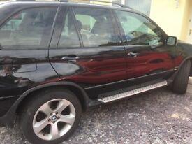 BMW X5 3.0 SPORT D AUTO 106K