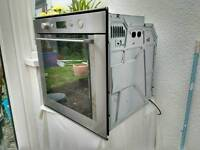 Whirlpool fan oven