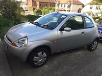 Ford Ka Collection 1.3 3dr 2001 15,700 miles!